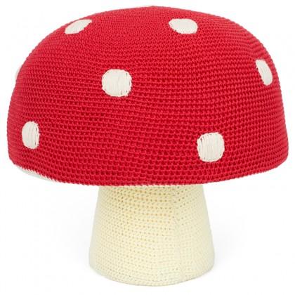 Anne-Claire Petit Mushroom Pouffe / Stool, Kids Pouffe, Kids Stool