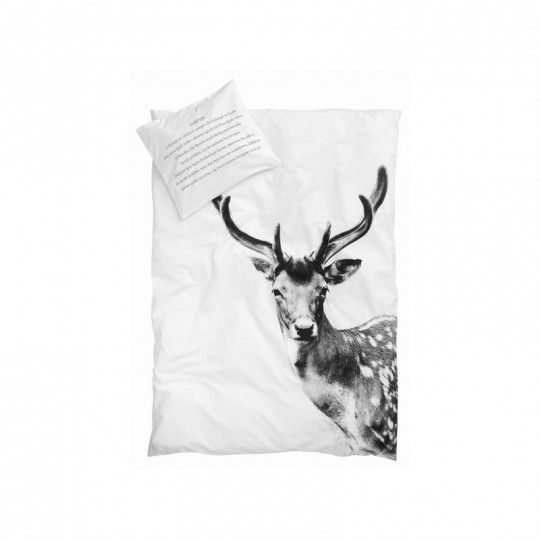 Deer Junior Duvet Set ByNord