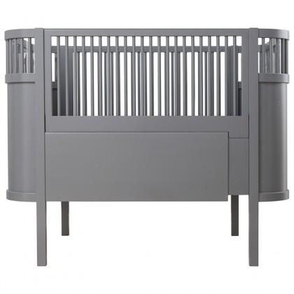 Kili baby and junior bed by Sebra, Kili cot and junior bed, Sebra, Alex and Alexa Kili cot and junior bed